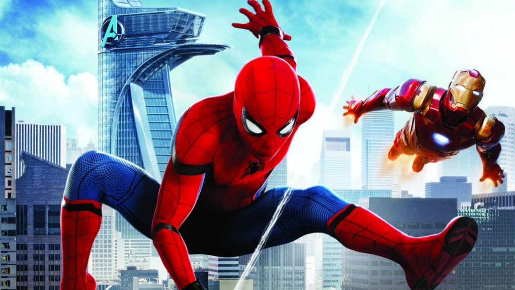 Spiderman-  Must Watch Superhero Movies for kids