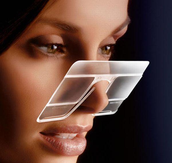 Eyecard Reader