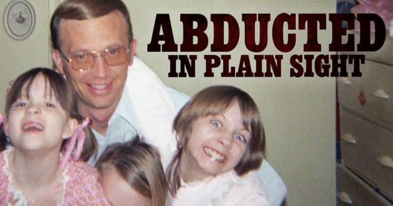 Abducted In Plain Sight: Binge-worthy Documentaries on Amazon Prime