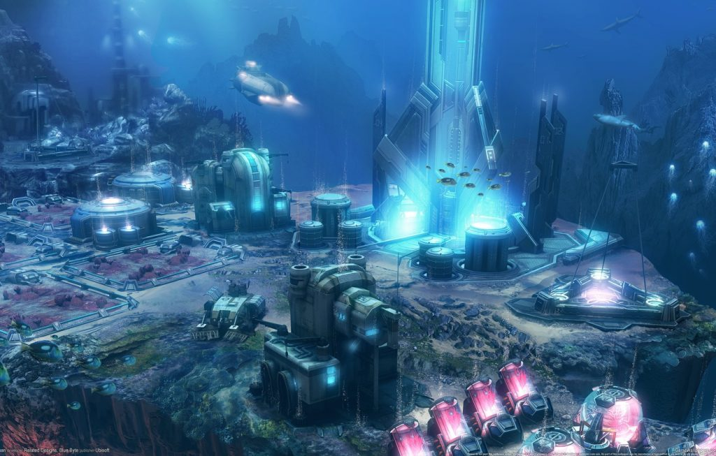 Anno 2070: Best City Building Games for Mobile and PC