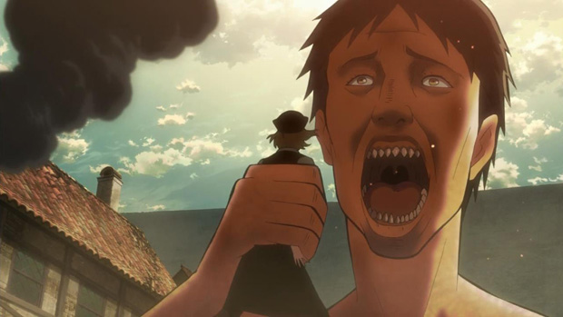 6 Reasons to watch Attack on Titan: Dark and Violent