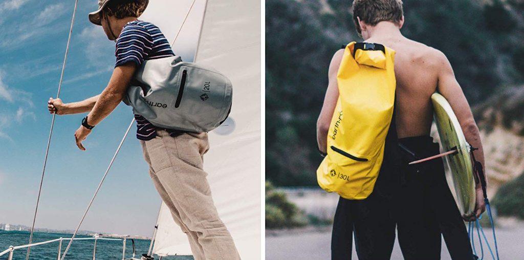 Waterproof Backpacks: Best Gifts for Outdoorsy Women