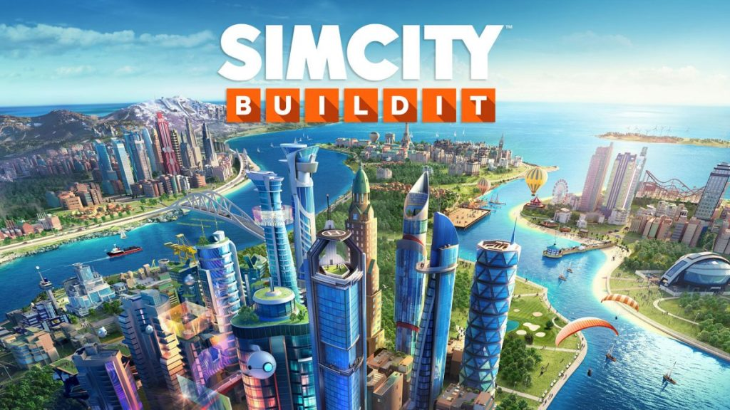 SimCity; Best City Building Games for Mobile and PC