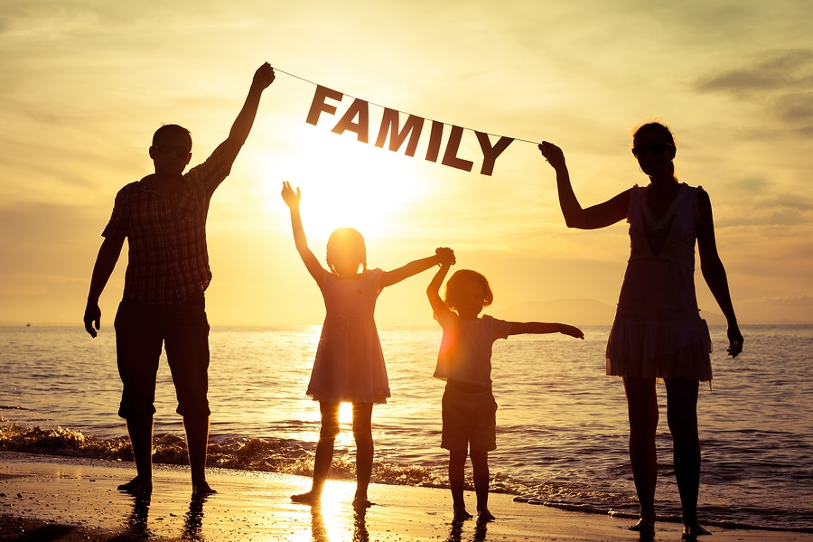 family: : Top 8 reasons to study abroad