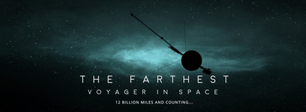 Best Space Documentaries: The Fartherest