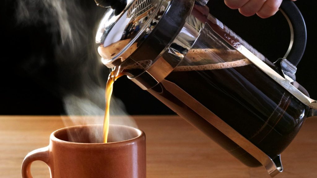 Travel French Press: Best Coffee Accessories for a Coffee Lover
