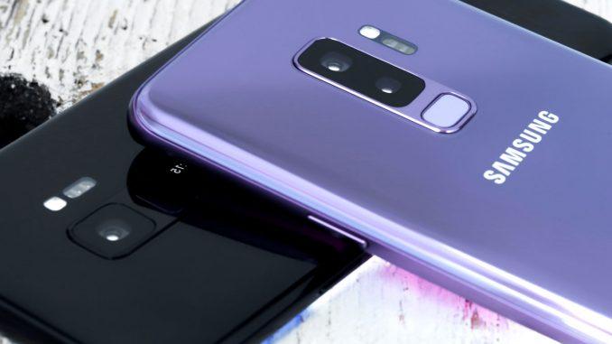 Upcoming Samsung 5g phones