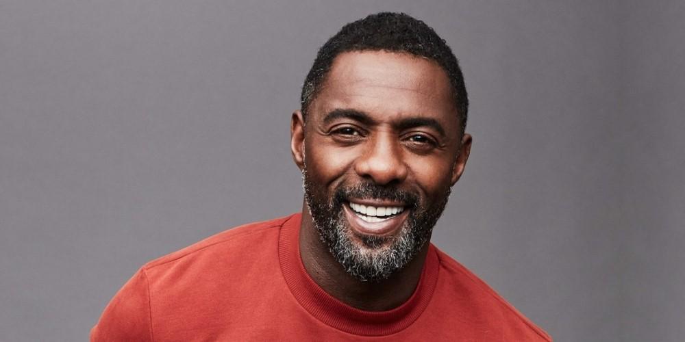 Idris Elba: Most Handsome Men in the world