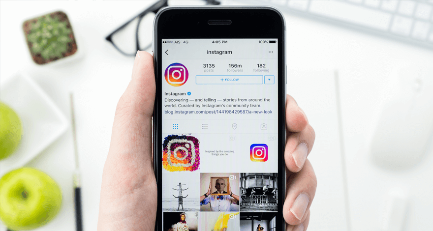 Promotion Posts: Make Money by writing on Instagram