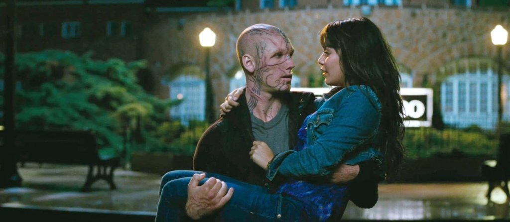 Beastly (2011): Best Paranormal Romance Movies