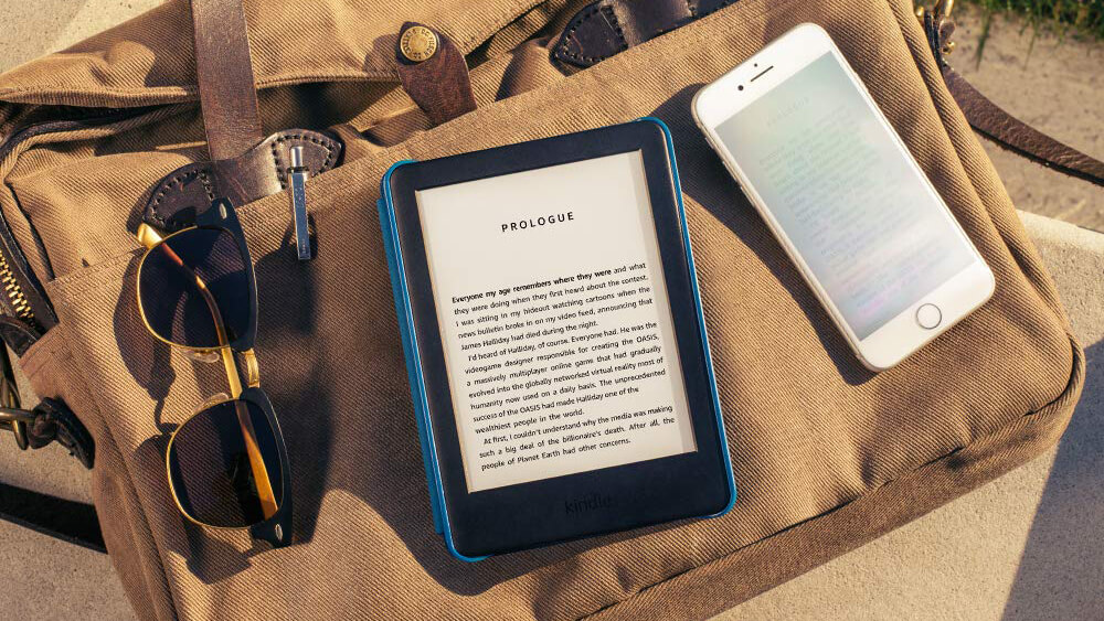 Kindle: Best Book Reading Gadgets