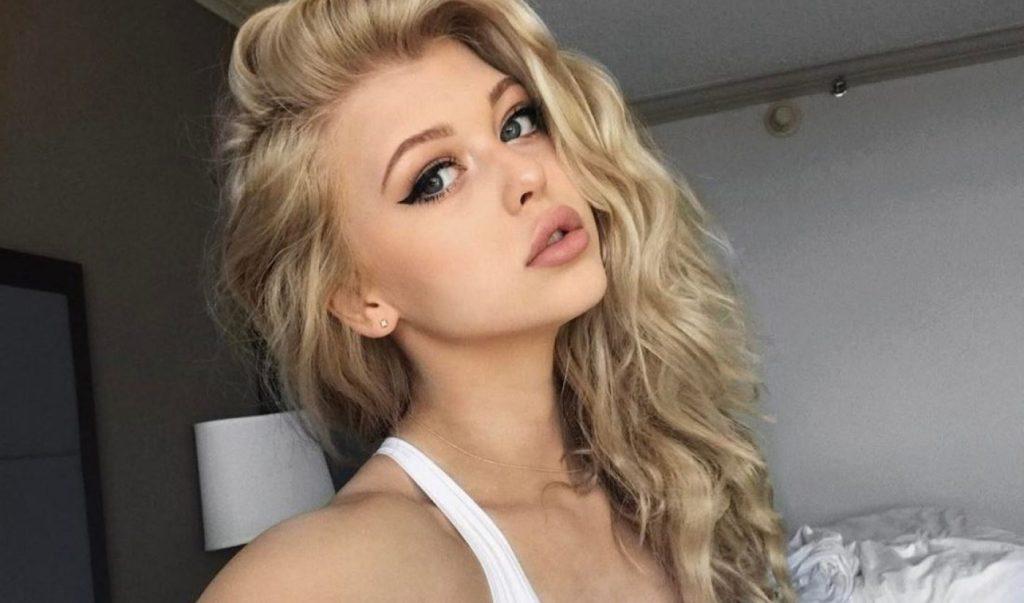 Loren Gray: Most Followed Accounts on TikTok