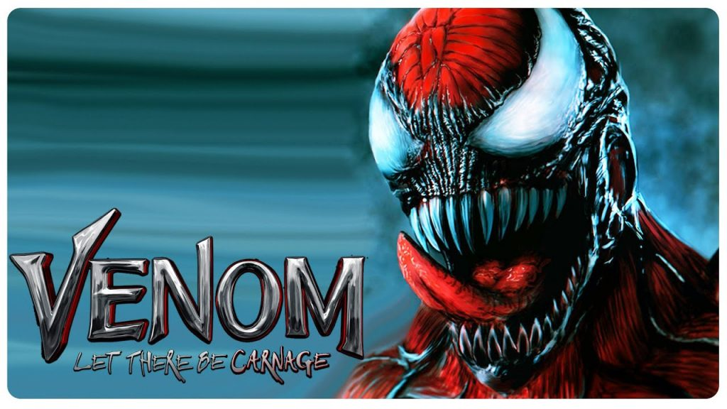 Venom: Let There Be Carnage: Most-Awaited Upcoming Movies
