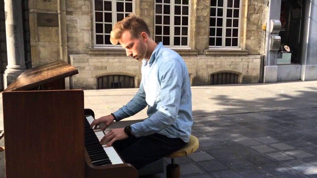 Toby Jacobs: Songs on Instagram Reels