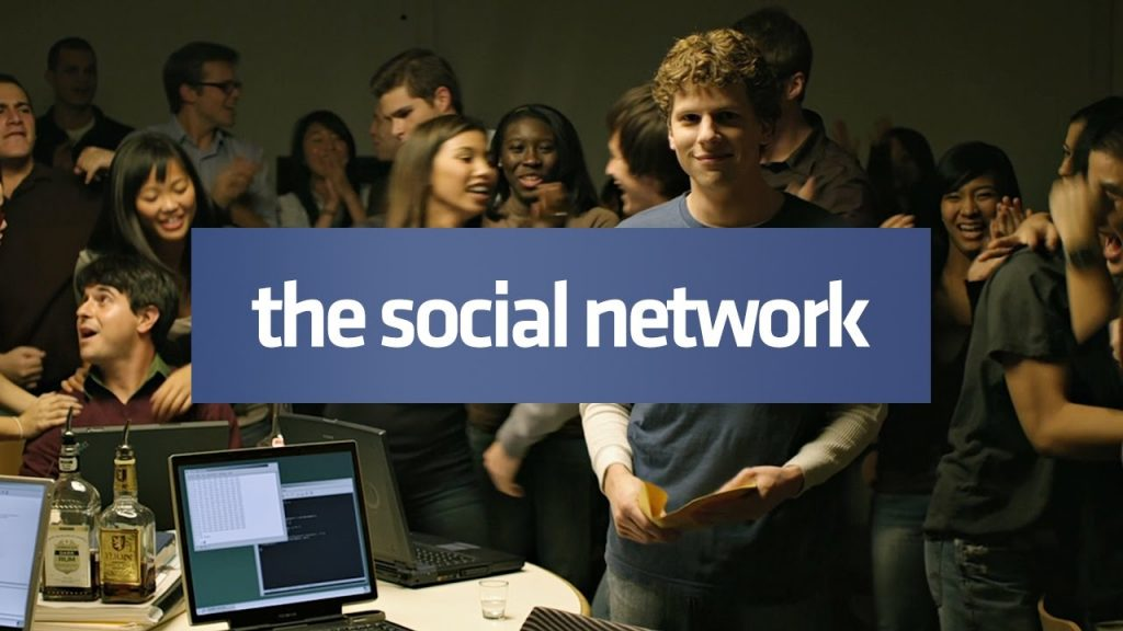 The Social Network: Silicon Valley based movies on Netflix and Amazon Prime Video