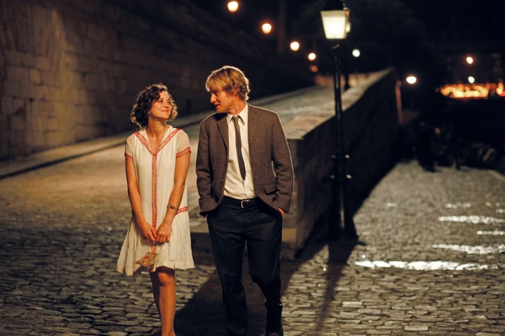 Midnight In Paris: Best Travel Movies That will inspire your bucket list