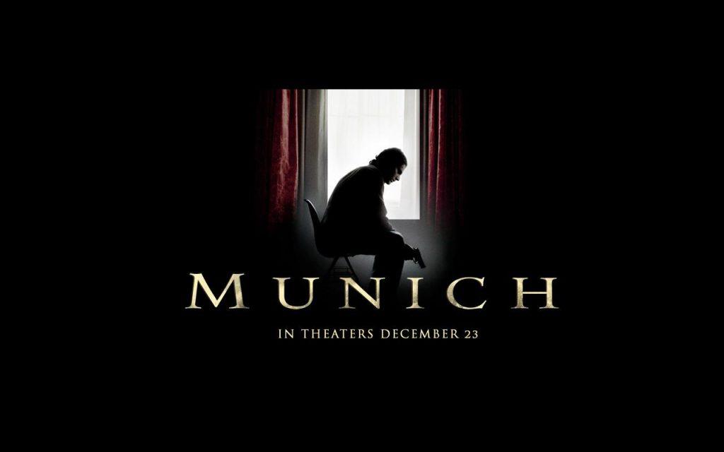Munich: Best Spy Thriller Movies