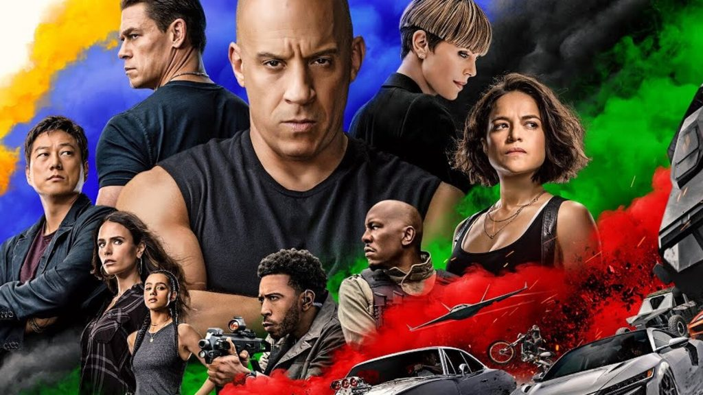 Fast and Furious 9: Most-Awaited Upcoming Movies