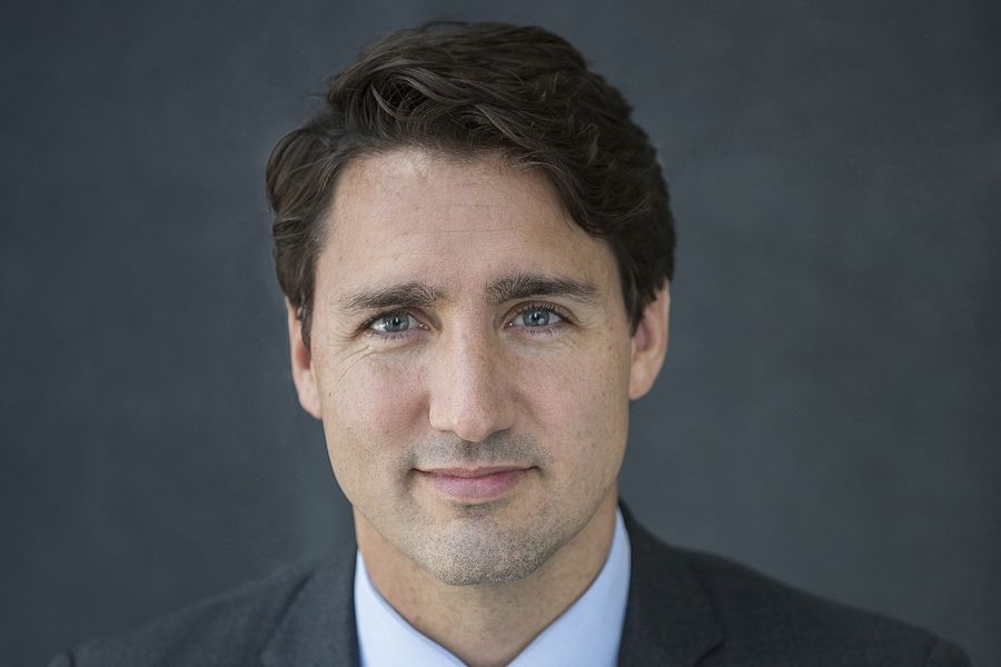 Justin Trudeau: Most Handsome men in the world
