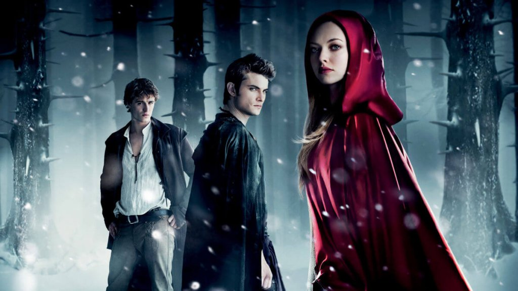 Red riding hood (2011): Best Paranormal Romance Movies