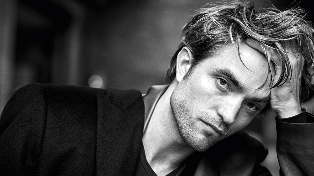 Robert Pattinson: Most Handsome men in the world