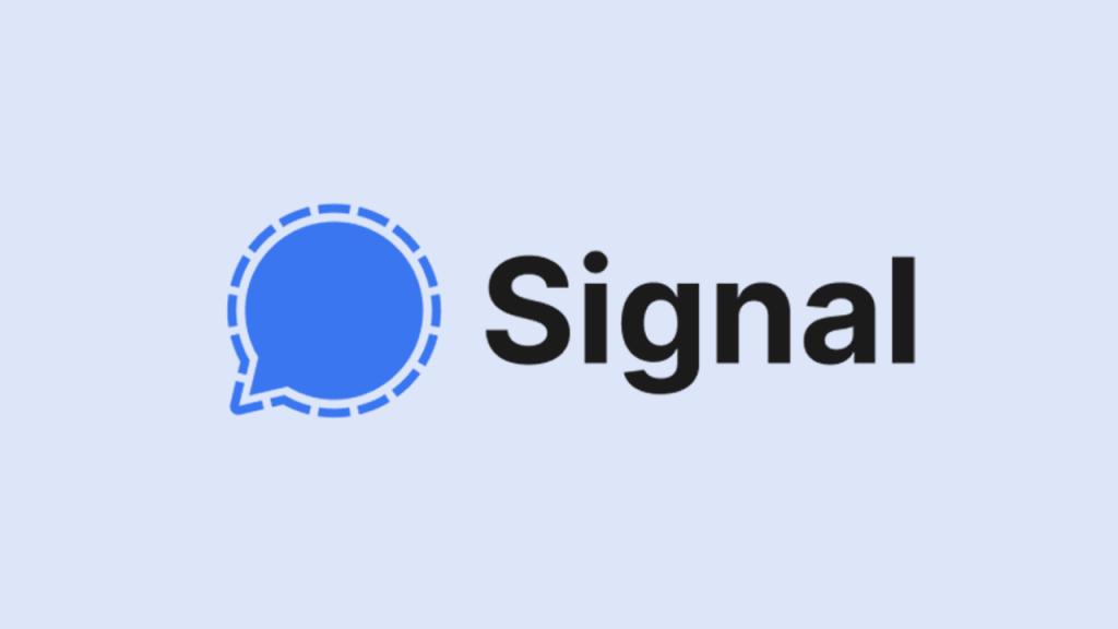 Signal Private Messenger: Best WhatsApp Alternative Apps