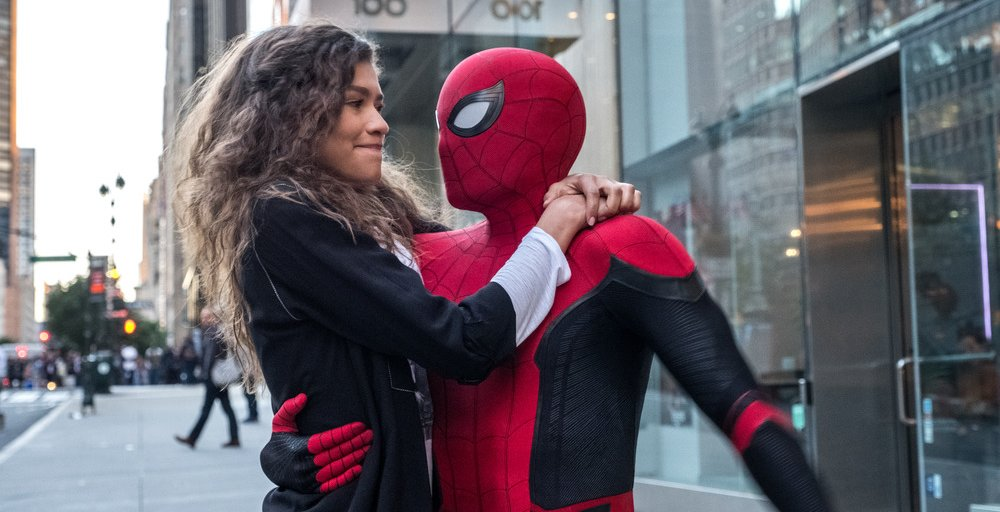 Spiderman: Far From Home;  Must Watch Superhero Movies for kids
