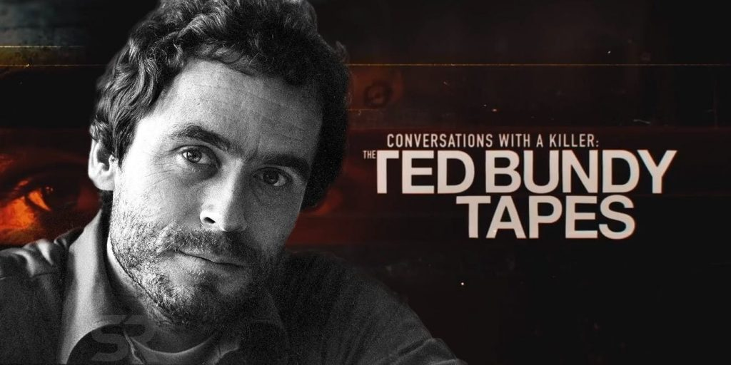 Conversations with a Killer: The Ted Bunny Tapes (2019); Best True Crime Documentaries of all time