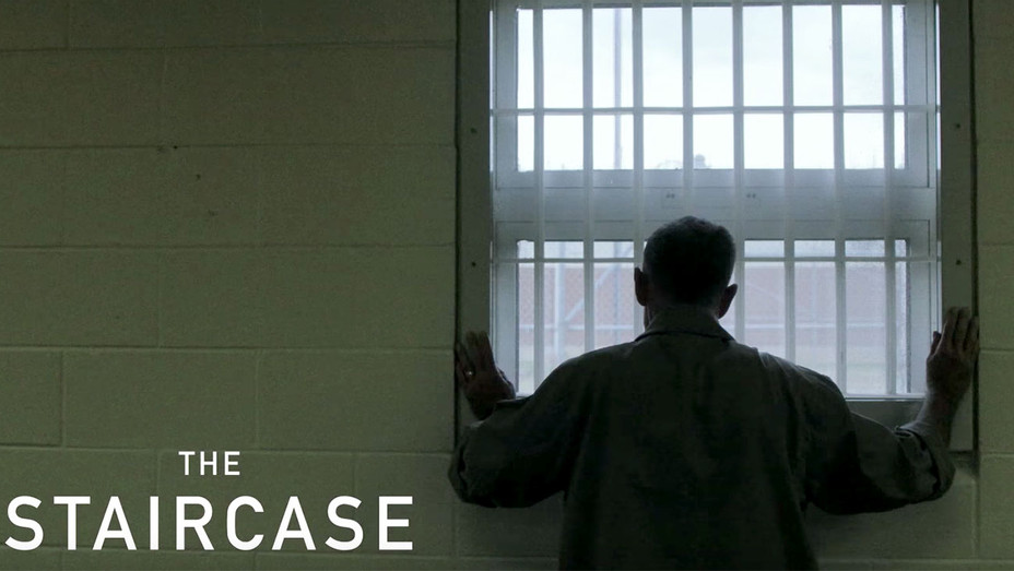The Staircase (2018): Best True Crime Documentaries of all time