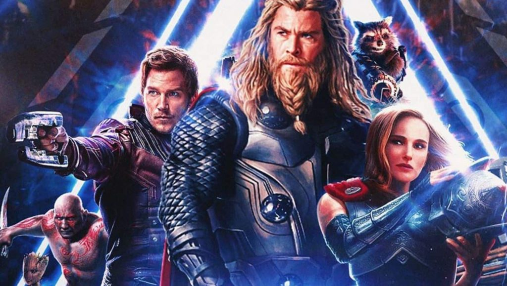 Thor: Love and Thunder: Most Awaited Upcoming Movies
