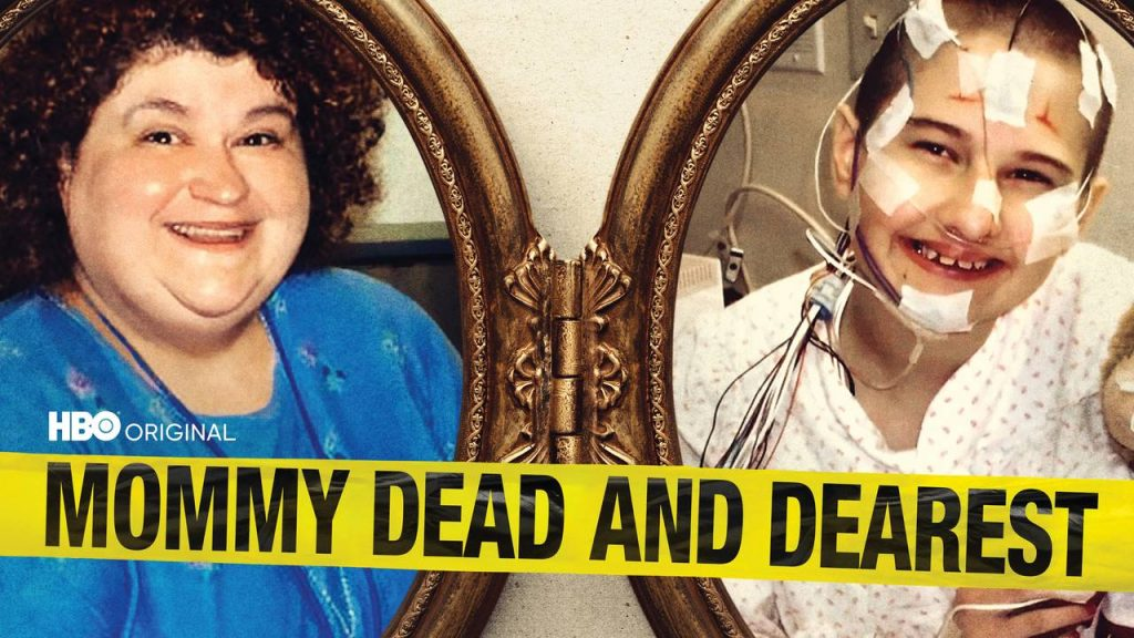 Mommy Dead And Dearest (2017): Best True Crime Documentaries of all time