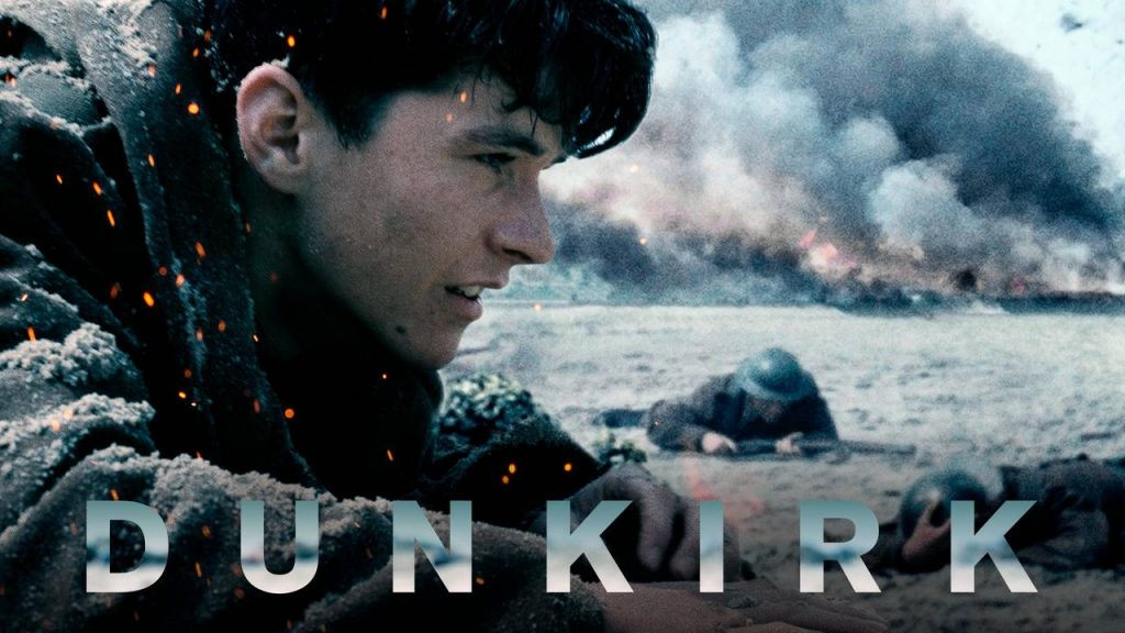 Dunkirk Poster: What are the best war movies?