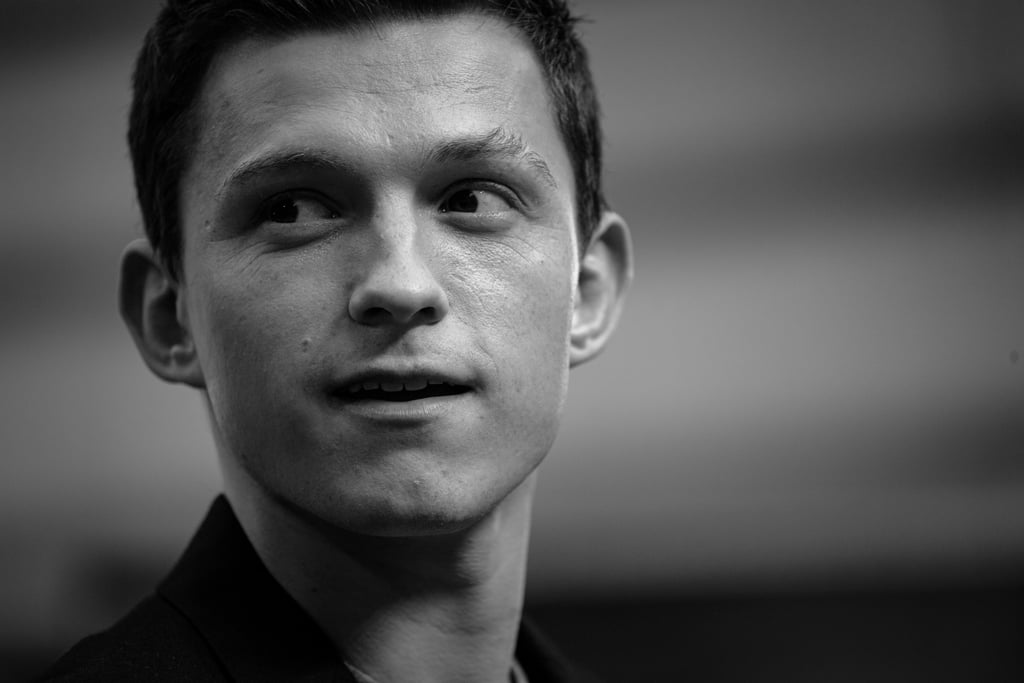 Tom Holland: Most Handsome Men in the world
