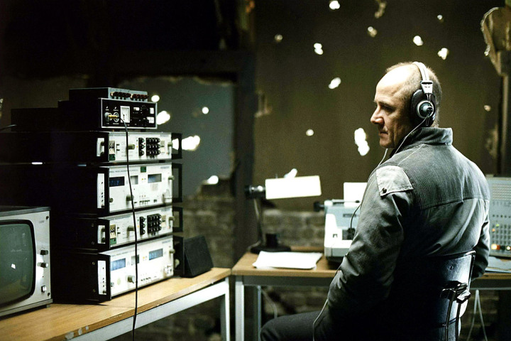 The Lives of Others: Best Spy Thriller Movies
