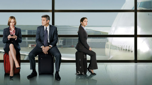 Up in the Air: Best movies for MBA students
