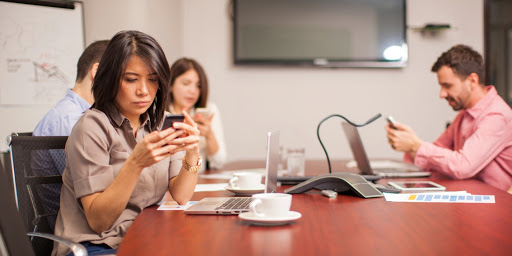 Eliminate distractions: Strategies to increase productivity in the workplace