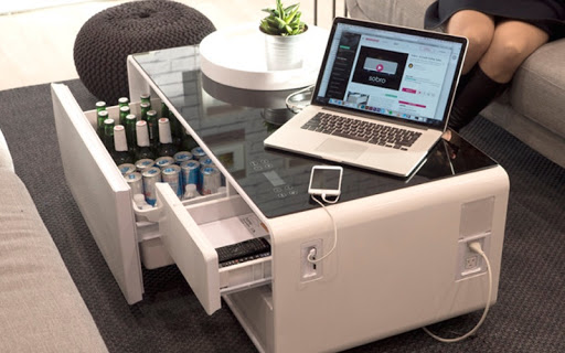 Sobro Cooler Coffee Table: Best Summer Gadgets for 2021