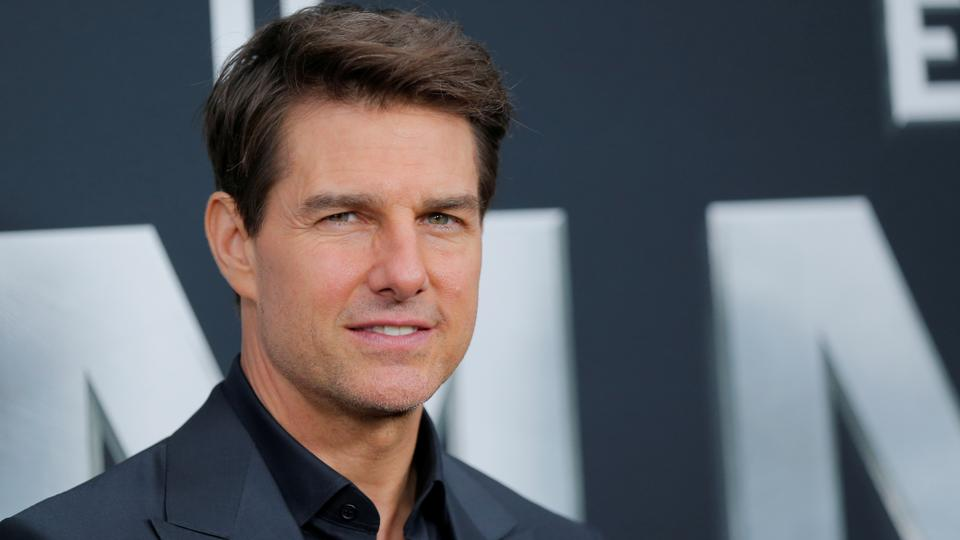 Tom Cruise: Most Handsome Men in the world
