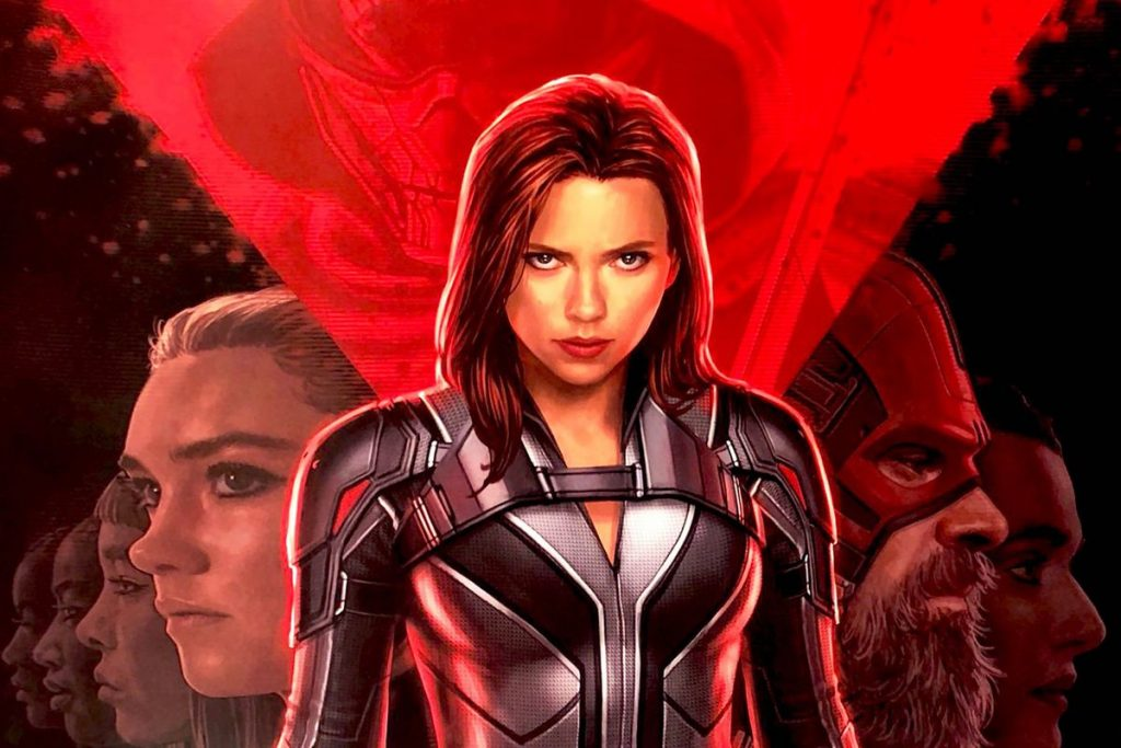 Black Widow: Most-Awaited Upcoming Movies