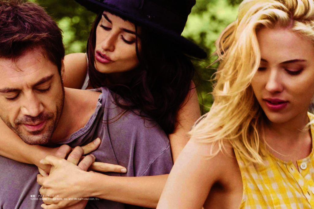 Vicky Cristina Barcelona: Best Travel Movies That will inspire your bucket list