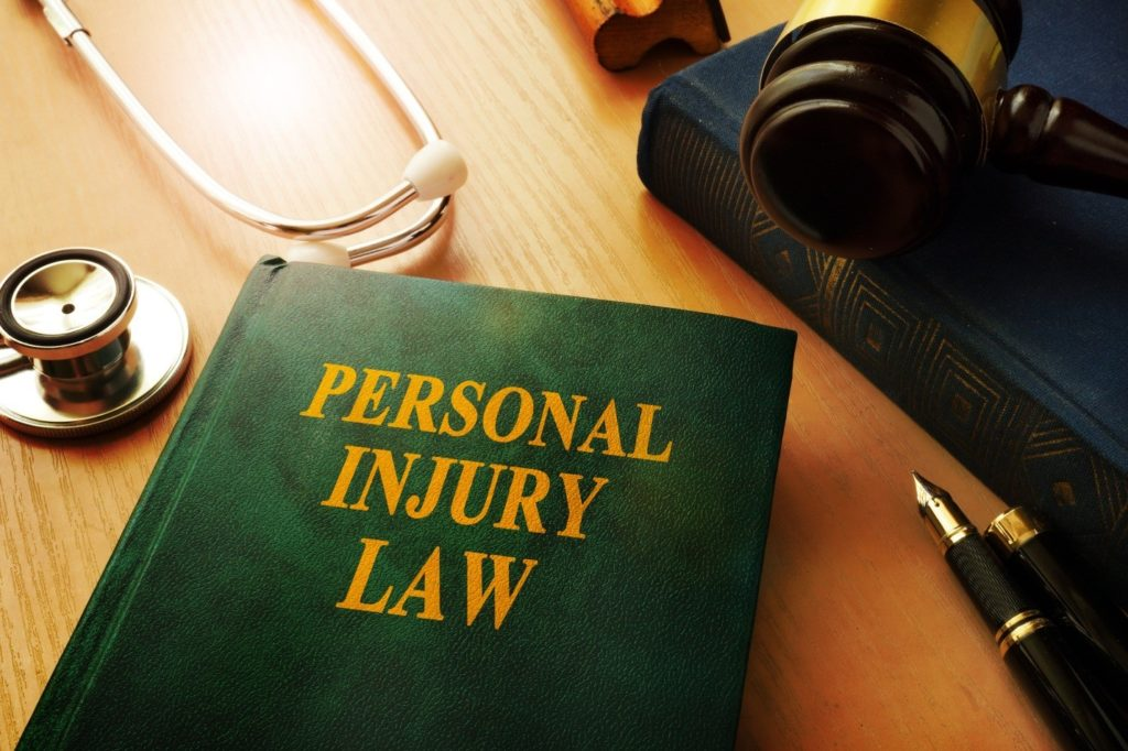 Had A Personal Injury? Get In Touch With An Attorney Now