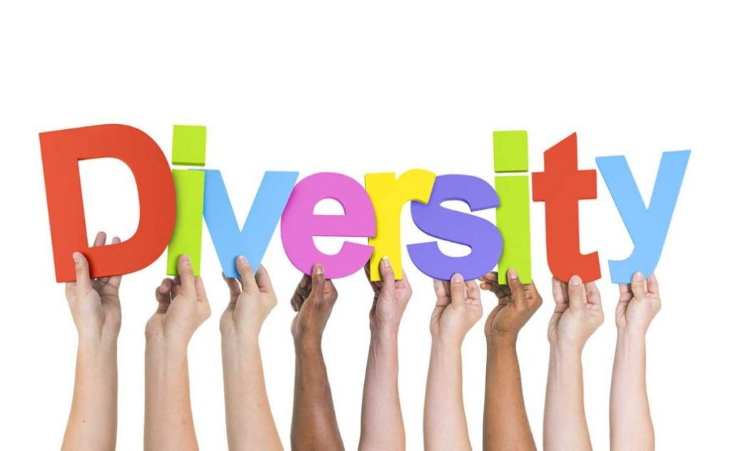 Diversity: Top 8 reasons to study abroad