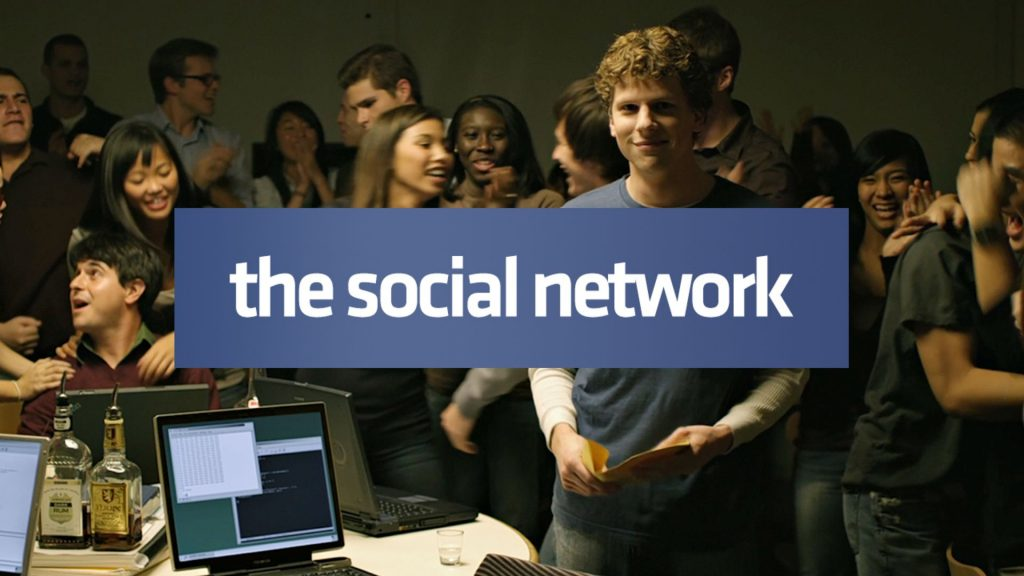 The Social Network:  8 Best Programming Movies Every Coder Must Watch