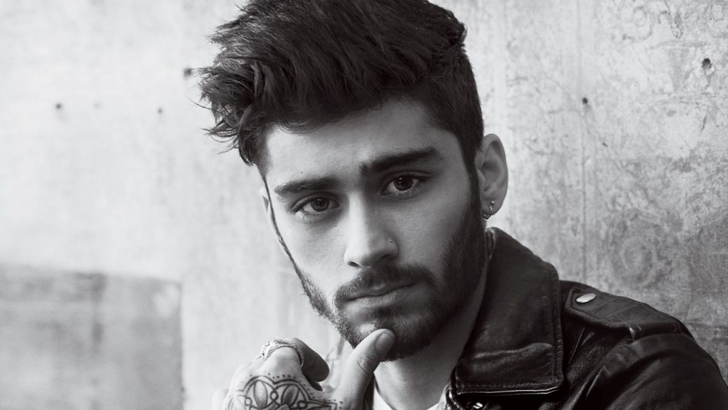Zayn Malik: Most Handsome Men in the world