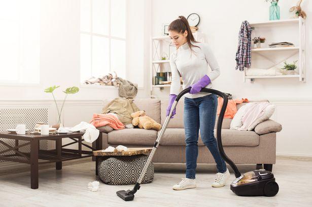 Vacuum Cleaner: Best Cleaning Tools