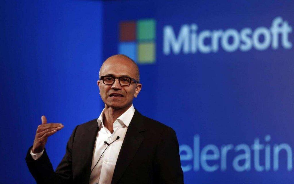 Satya Nadella: Richest Indian-origin CEOs in the World