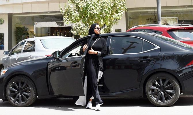 Saudi Car: How to Check Traffic Violation in Saudi Arabia by car number?