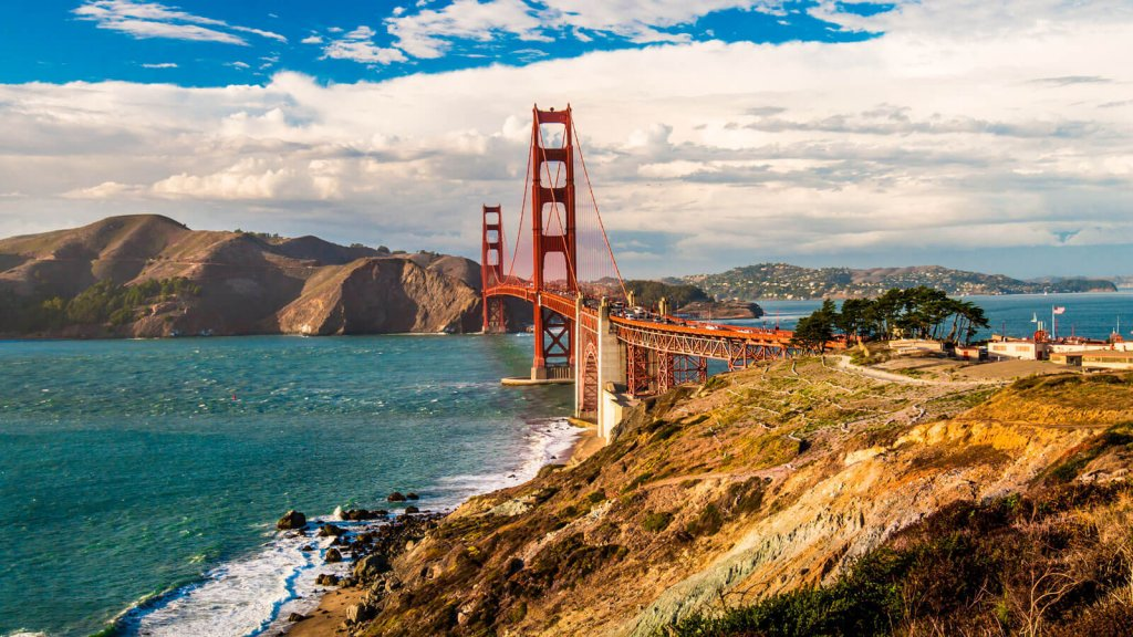 California: 5th richest sate in the US