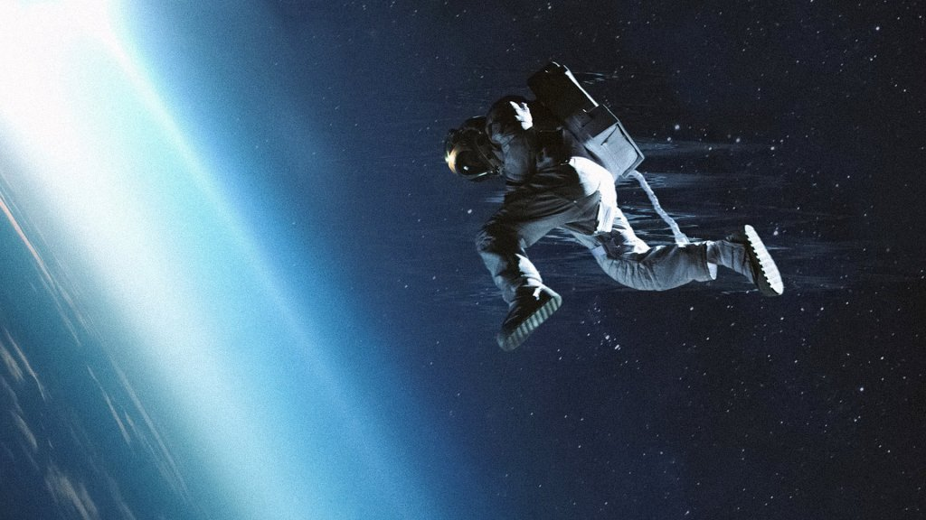 Best Realistic Space Movies