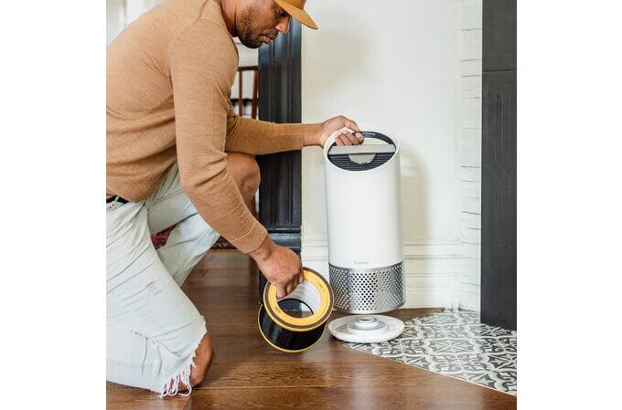 Air Purifier: High Tech Gadgets for Apartments